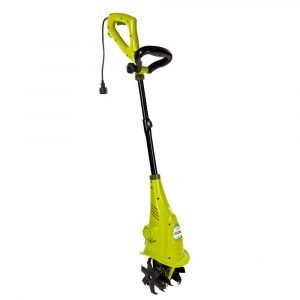 Sun Joe TJ599E 6.3-In 2.5 Amp Electric Garden Cultivator